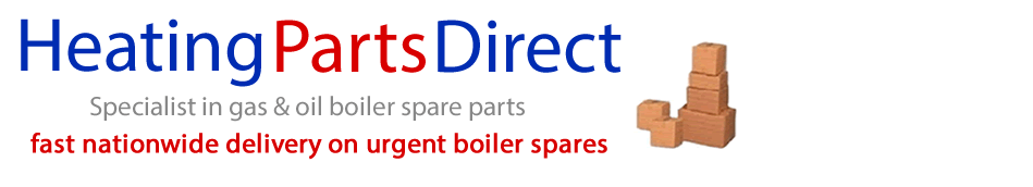 Heating Parts Direct - Supplier of Boiler & heating Spare Parts